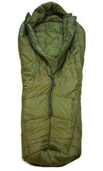 size 40 fa7da d6531 Arctic Sleeping Bag Genuine Pre Modular Army issue Bags - Graded Stock