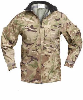 BRITISH ARMY SURPLUS MTP LIGHTWEIGHT GORE-TEX WATERPROOF BREATHABLE TROUSERS,MVP