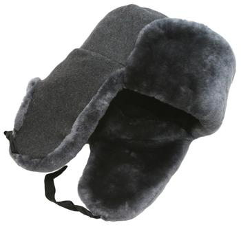 5c628d6a0 Russian style Ushanka Hat Slovakian Cold Weather Faux Fur Winter Cap