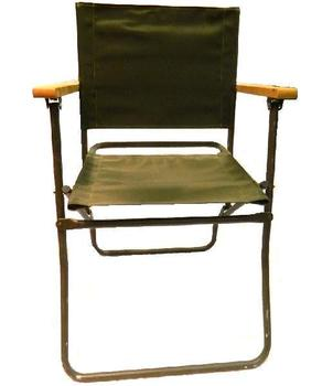 Military Landrover Chair