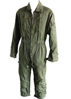 Nomex Flight Suit