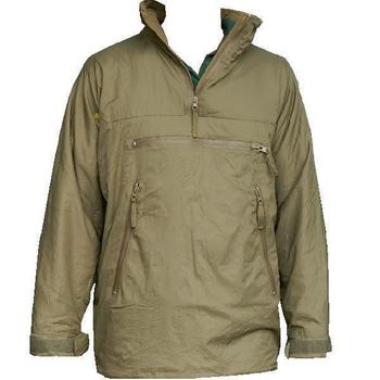 Mid Smock Pcs Layer By Highlander Jacket Overhead Military Style Thermal Halo Made Buffalo UzVqSMp