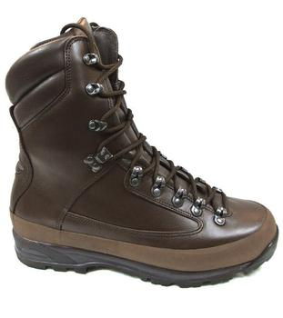 KARRIMOR BROWN COLD WET WEATHER BOOTS SIZE 8W A48 BRAND NEW IN BOX
