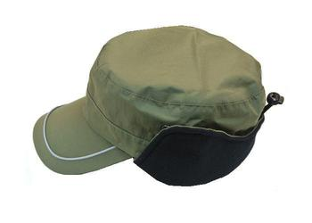 Trapper Hat Deluxe Waterproof   Breathable Warm Lined trapper hat 219fc638cb3