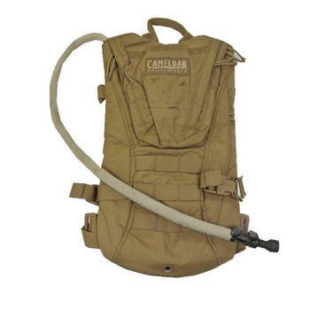 Camelbak maximum gear Coyote tan military issue molle pouch and 3 Litre  bladder 2ae72b74e4da
