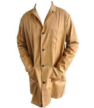 Warehouse Coat Brown