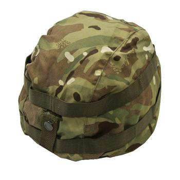 3e2de7b905c MTP Helmet Cover MK7 With Presstud Front and Scrim New Shape Cover
