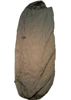 Modular Sleeping Bag Lightweight British Army Issue Medium Or Large Size New And Used Grade
