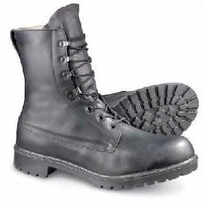 Army Assault Boots
