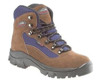 Children's Or Ladies Water Resistant and Breathable Walking Boots  (C596B)
