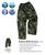 Waterproof Breathable Ripstop Over Trousers British Woodland Camo Tempest OverTrousers