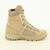 Lowa Elite Desert Combat Boots Military Issue Tan All terrain Boot, New