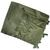 Basha Army Style Waterproof Tarpaulin Basha / Shelter Olive or Black, New