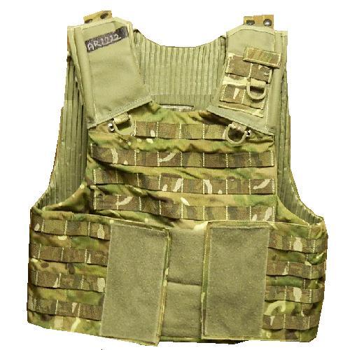 Mtp Osprey Body Armour