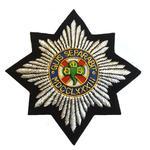 Regimental Blazer Badges - Surplus and Outdoors